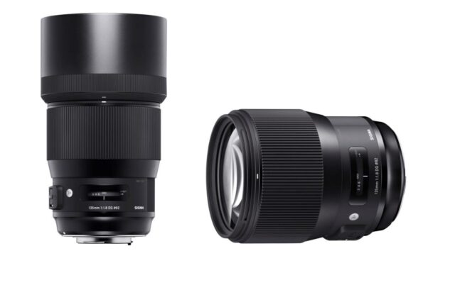 SIGMA Introduces World\'s First Full Frame 14mm F1.8 Lens + 3 More ...