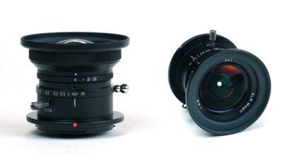 SLR Magic 8mm f/4 - New Extreme Wide Angle Lens for MFT