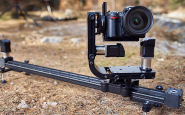 Starslider Kickstarter - Affordable And Intuitive Multi-Axis Motion Control