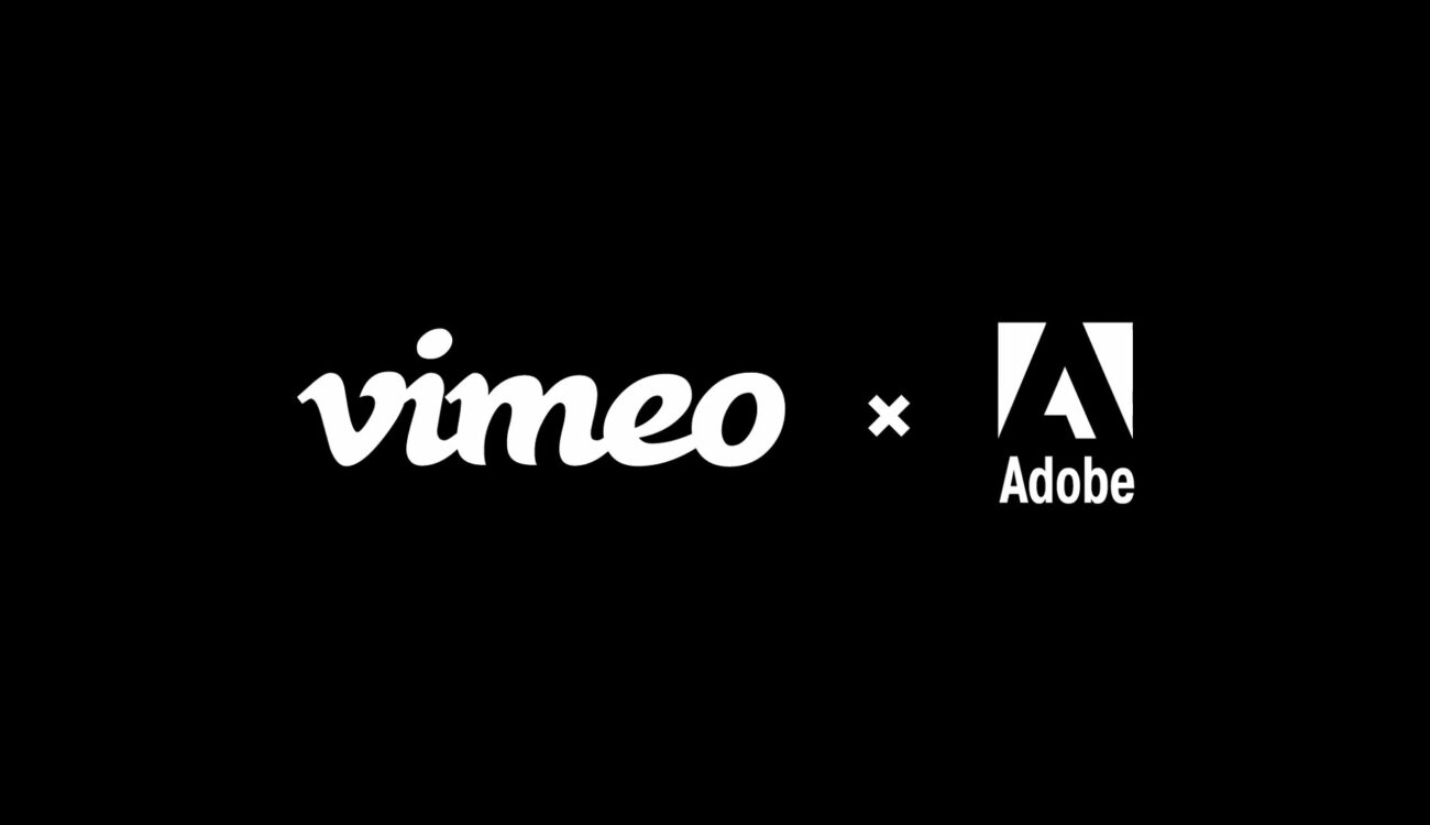 Vimeo Premiere Pro CC Panel Introduced