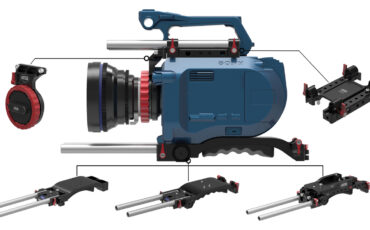 Vocas Introduces Tailor-Made Sony FS7 II Baseplate and Accessories