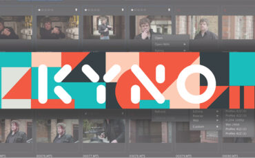 Kyno 1.2 Update - Sub-clipping, FCPX and More Formats