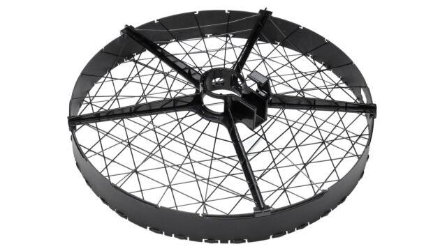 New DJI Mavic Pro Accessories - Mavic Pro Propeller Cage Side View