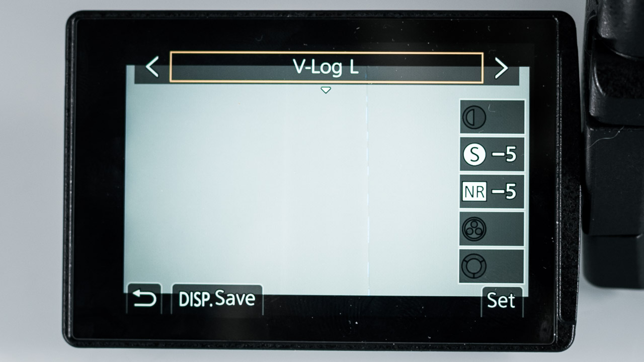 How Good Is The Panasonic Gh5 Lab Review Free Lut Updated 3 Way Switch I Think This Becomes Very Clear In Shot Above Slight Grain Noise On Looked Nice And Filmic To Me