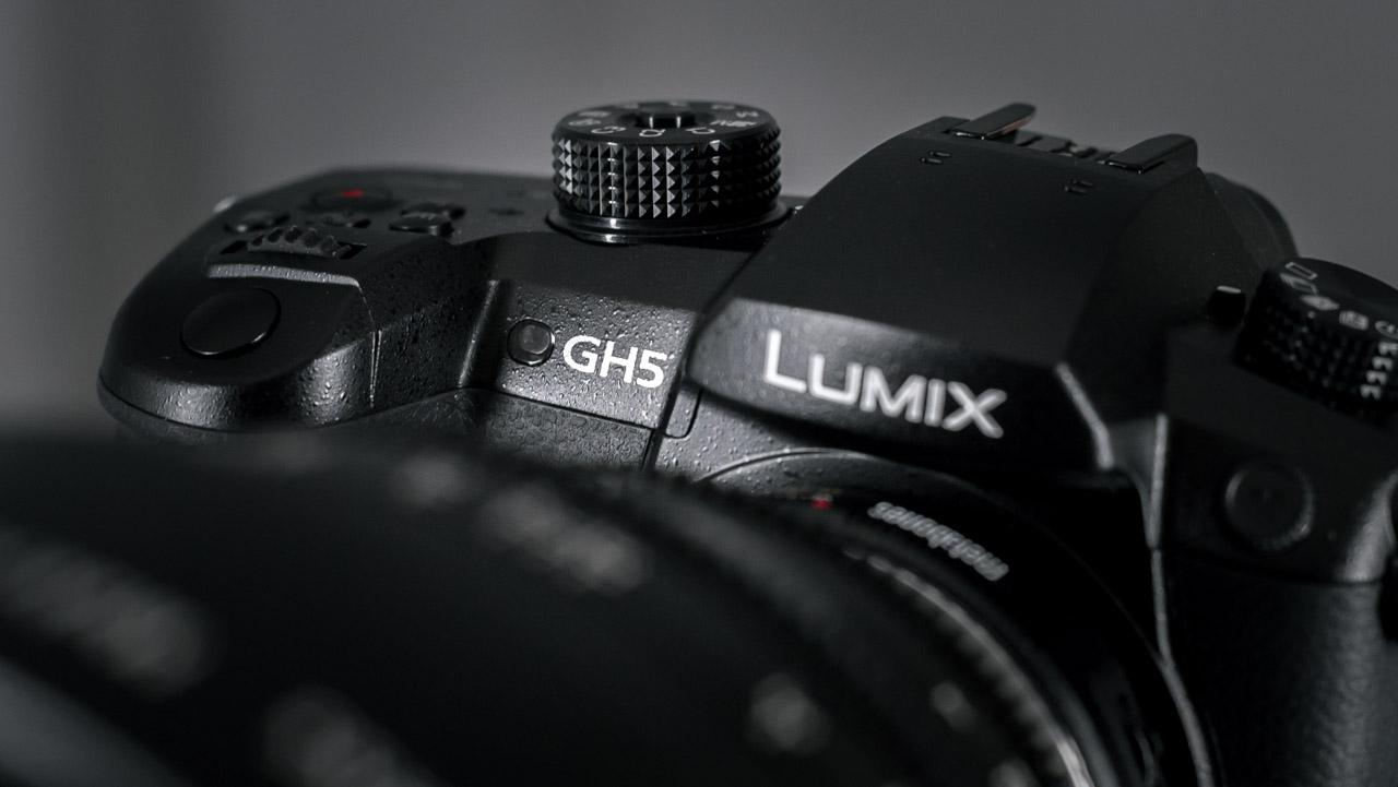 Panasonic GH5 Lab Review Update & Clarification