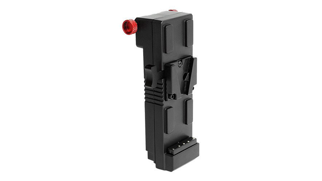 New CAME-TV V-Mount Battery Adapter for Prodigy and Argos Gimbals