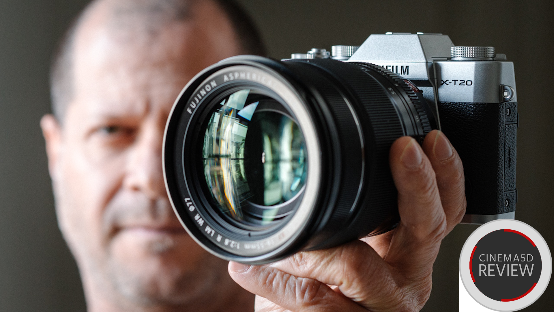 FUJIFILM X-T20 Review – Real World Video Samples and First