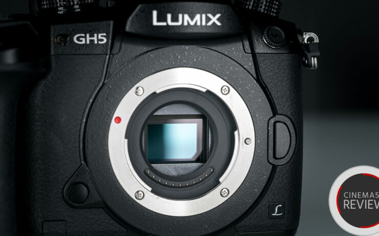 How Good is the Panasonic GH5? Lab Review + Free GH5 LUT [UPDATED]