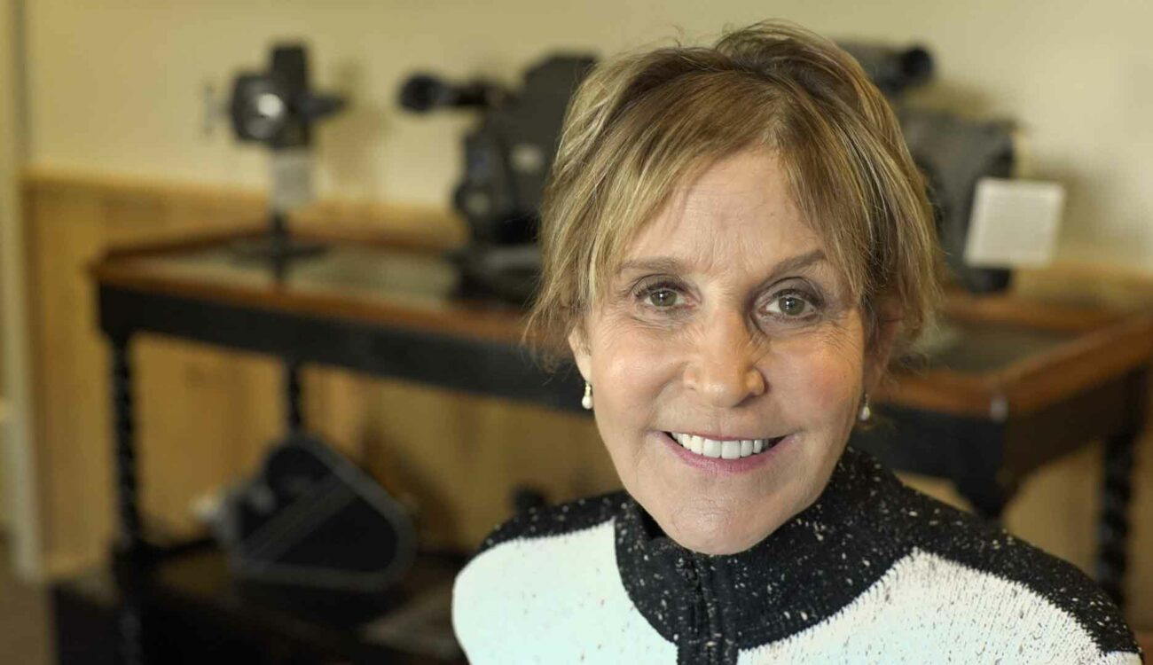 On Diversity in Hollywood - Exclusive: Interview with Nancy Schreiber, ASC