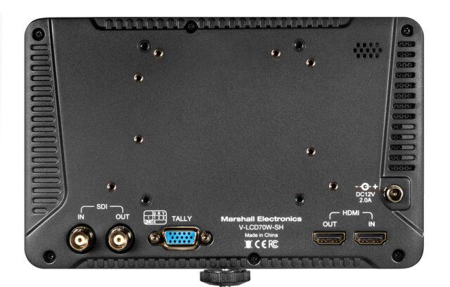 LCD70W