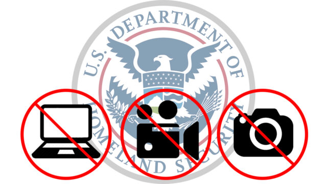US Carry-On Restrictions