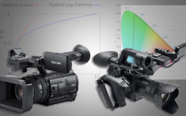 Sony announces HDR upgrades for FS5 and Z150