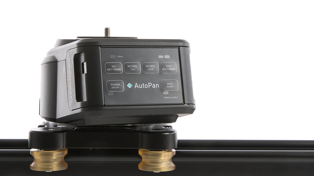 ShooTools AutoPan - A Pan Head That Works With Any Slider - Guest Review