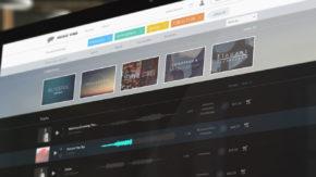 Music Vine music licensing platform update