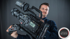 Blackmagic RAW Wins cinema5D IBC 2018 Technological Innovation Award