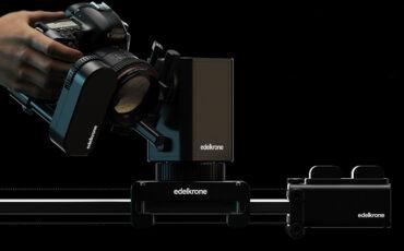 Edelkrone Announces SliderPlus X and Motion Kit