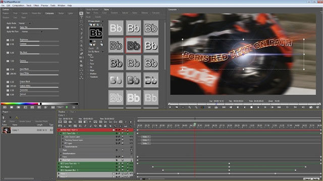 media 100 nle suite for mac is now free cinema5d rh cinema5d com After Effects FX Boris Gets Grounded Red
