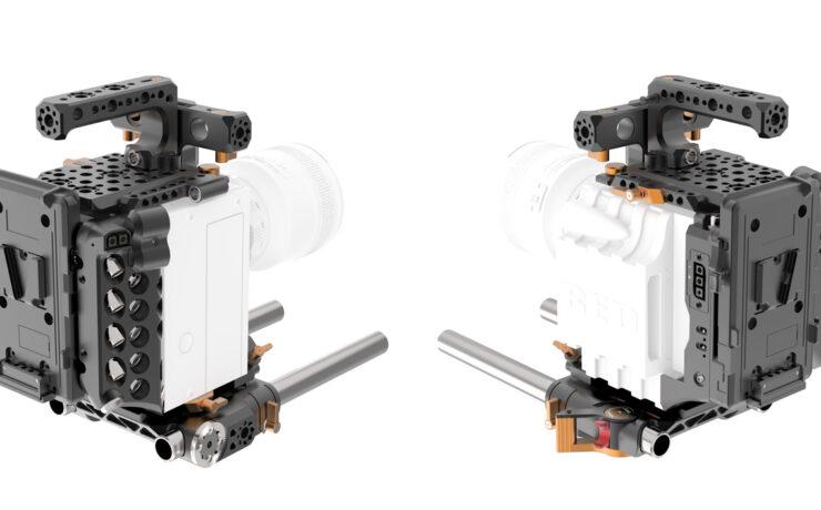 Bright Tangerine Announces New Camera Accessories