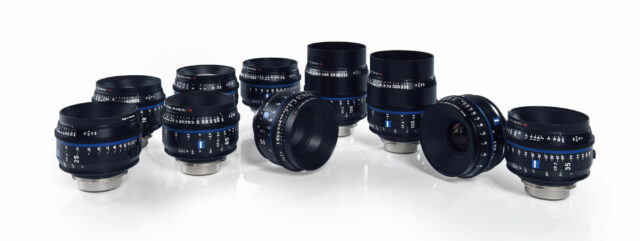 ZEISS CP.3 and CP.3 XD Cine Lenses Announced – Interview & Hands-On