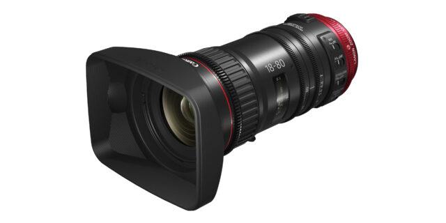 Canon CN-E 70-200mm