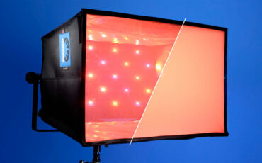 Zylight and Chimera Partner Up To Bring Active Diffusion To Market