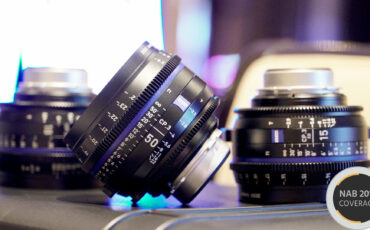 ZEISS CP.3 and CP.3 XD Cine Lenses Announced - Interview & Hands-On