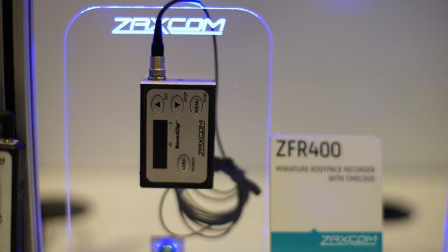 Zaxcom Recorders