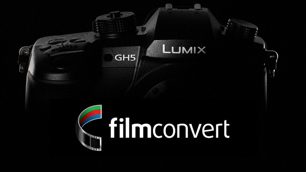 FilmConvert GH5 Profile Out Now