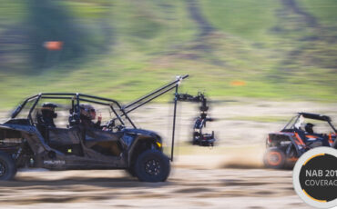 Gimbal Wars: The New Freefly MōVI XL