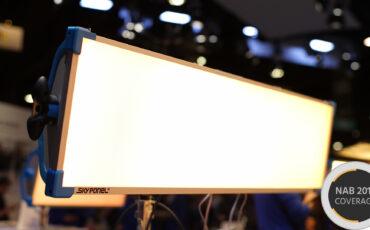 ARRI Skypanel Now Makes Fire, Police Light & Matches Lights