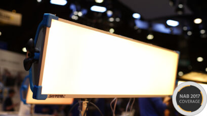 ARRI Skypanel Now Makes Fire, Police Light & Matches Lights