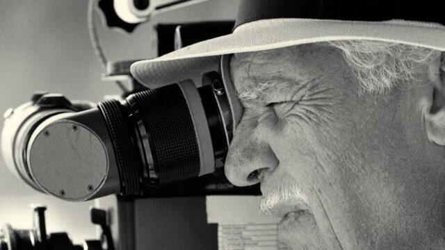 Farewell to Michael Ballhaus (1935 – 2017)