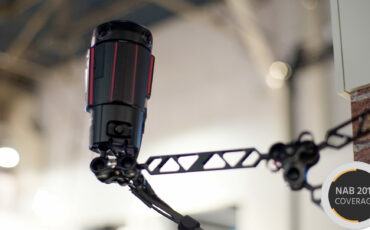 Panasonic 360 4K Video Camera - A Prototype No Longer