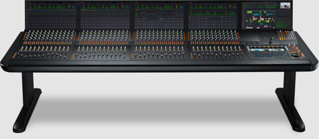DaVinci Resolve 14 Unveiled – Whole New Audio Tab, Collaborative Tools and More