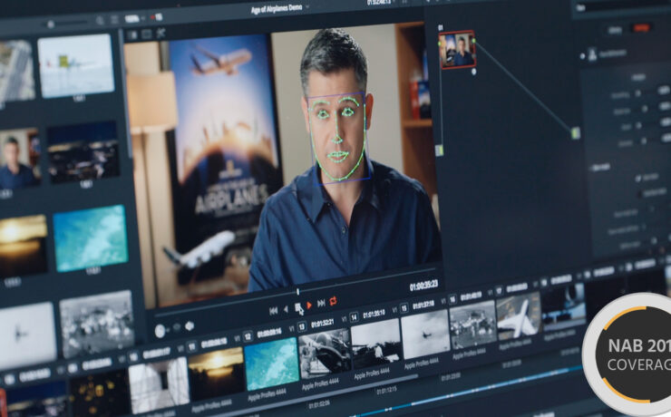 DaVinci Resolve 14 Unveiled - Whole New Audio Tab, Collaborative Tools and More