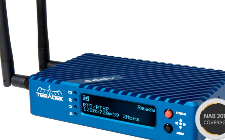Teradek Brings Wireless Video Monitoring to iPhones and iPads