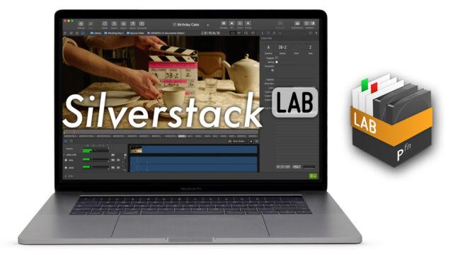 Silverstack Lab