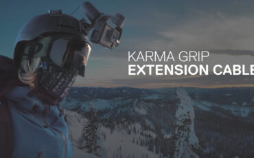 GoPro Announces Karma Grip Extension Cable, El Grande Pole and Updates