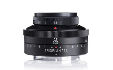 Last Chance for Meyer Optik Trioplan 35+ and Primagon 24mm Kickstarter Pledge