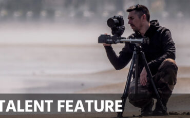 "Talent Feature – ""Wild Namibia"" on GH5, By Romain Sarret"