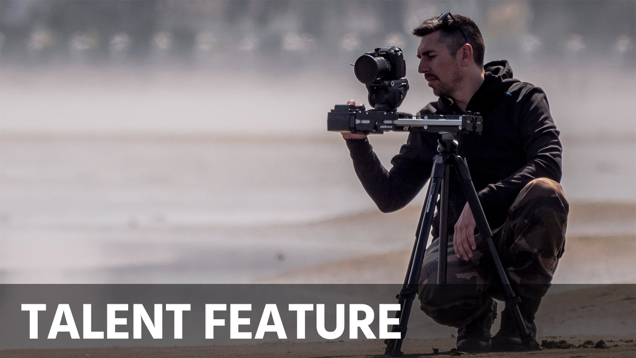 """Talent Feature – """"Wild Namibia"""" on GH5, By Romain Sarret"""