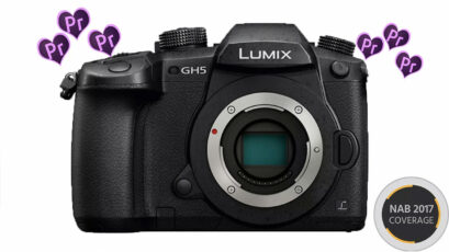 GH5 and Premiere Pro Reuniting in June