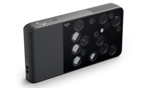 Light L16 – A New Kind of Camera Might Soon Become Available