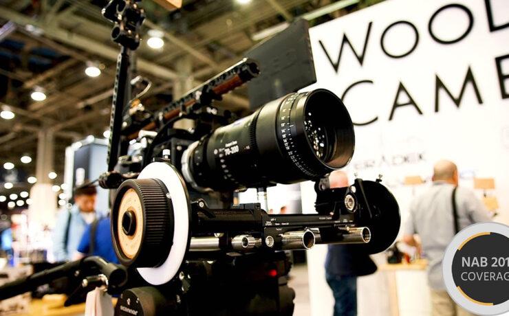 Wooden Camera UFF-1 - a Universal Follow Focus for $1,950