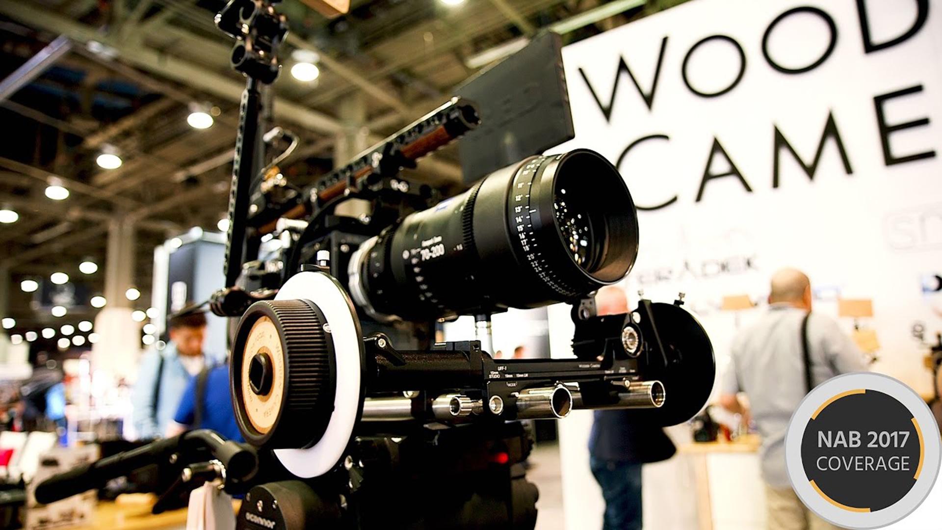 Wooden CameraのUFF-1 - $1,950のユニバーサルフォローフォーカス