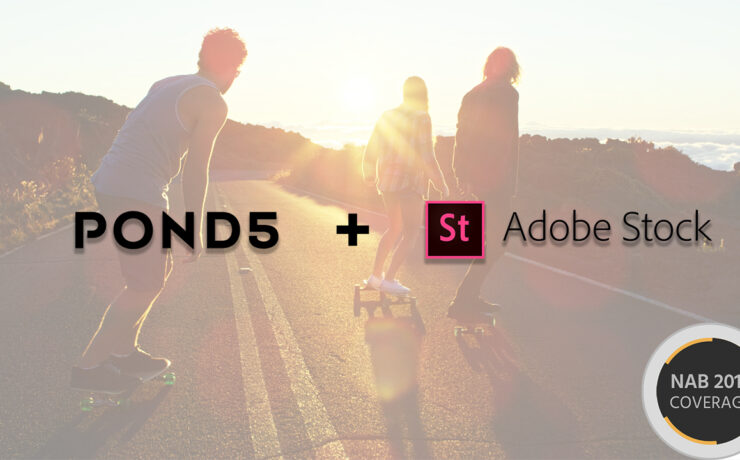 Pond5 To Sell Video Through Adobe Stock
