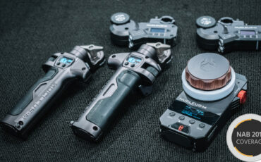 Tilta Nucleus-M - A Complete Wireless Lens Control System for Only $1200?
