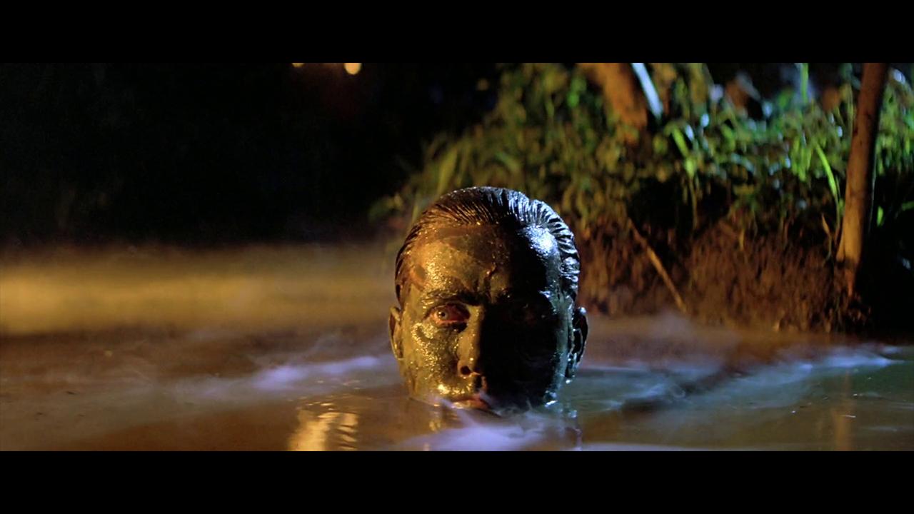 Martin Sheen Apocalypse Now Water   www.pixshark.com ...