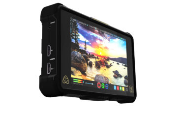 Atomos Shogun Inferno Firmware v8.42 Released - Supports EVA1 & ALEXA Mini