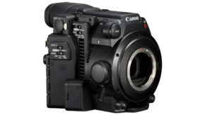 Who Is The Canon C200 For? | cinema5D